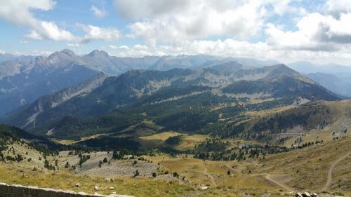Plateau du Col-Bas