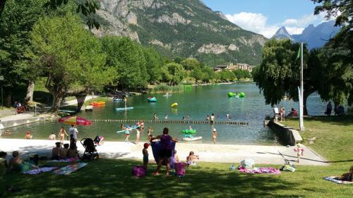 Lac-jeux