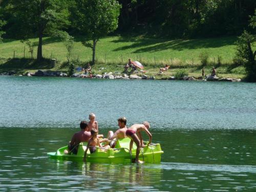 Lac-pedal'eau